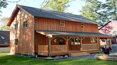 story portable cabins small  story cabin plans  story cottage treesranchcom