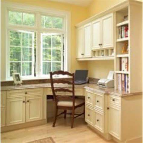 Built In Corner Desk There 39 S No Place Like Home Pinterest