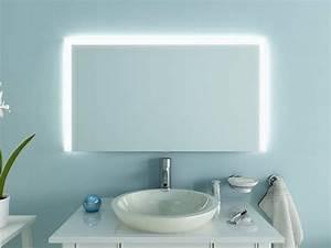 Bad Spiegelschränke Mit Led Beleuchtung : badspiegel mit led beleuchtung maska ~ Bigdaddyawards.com Haus und Dekorationen
