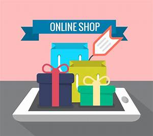 L Shop Onlineshop : online shopping free vector art 4466 free downloads ~ Yasmunasinghe.com Haus und Dekorationen