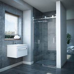 Frameless, Shower, Door, And, Enclosure, Designs, For, Bathroom, That, You, Need, To, Know