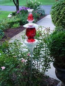 Lampen Für Den Garten : garten deko zum basteln 40 sch ne bilder ~ Whattoseeinmadrid.com Haus und Dekorationen