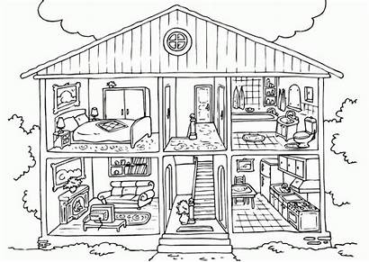 Coloring Pages Cartoon Popular