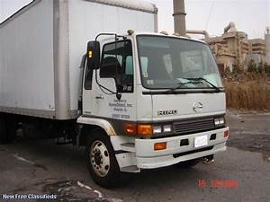 Hino  Truck Dealers In  Usa