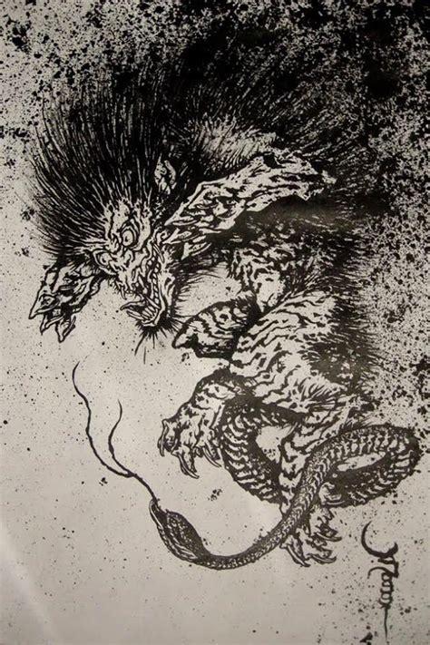 tatouage japonais fleur de chrysantheme