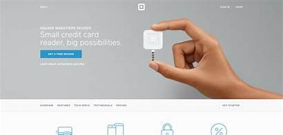 Square Examples Marketing Seen Ever Ve