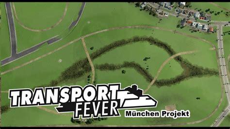 Englischer Garten Transport quot m 252 nchen karte der englische garten quot transport fever