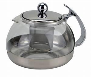 Teekanne 1 Liter : designer teekanne kaffeekanne kanne glas 1 2 l glaskanne teesieb teefilter ~ Whattoseeinmadrid.com Haus und Dekorationen