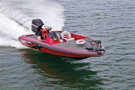 Nitro Boats Home Page by Nitro Bass Fishing Boats