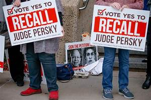 Push to recall Stanford rape case judge qualifies for ...