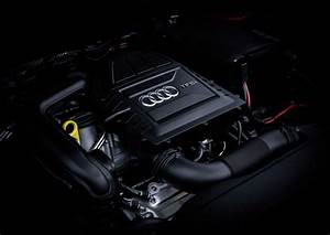 Renewed 2017 Audi A3 First Time With Three