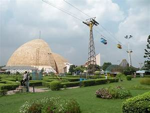 Panoramio - Photo of Science City, Kolkata