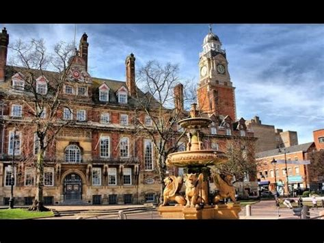 top tourist attractions  leicester travel guide england