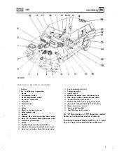 Range Rover P38 2000 Owner´s Handbook