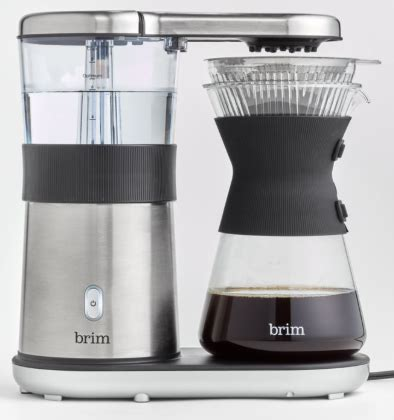 How much does the shipping cost for 8 cup pour over coffee maker? 10 Best Automatic Pour-over Coffee Makers 2020 - Reviews ...