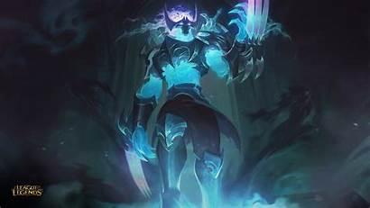 Zed League Legends Rift Summoner Wallpapers Wallhere