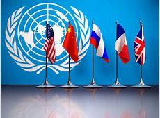 United Nations Flag Set Model UN Flag Set