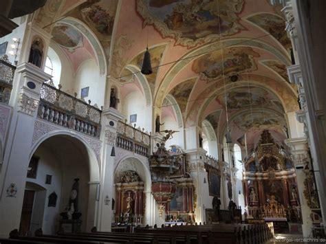 maihingen klosterkirche zur unbefleckten empfaengnis