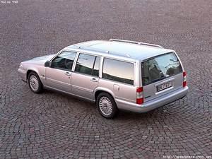 Volvo V90 Technische Daten Volvo V90 T6 Awd Inscription Technische