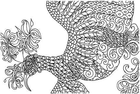 New Pdf Printable Valentine's Day Coloring Book!