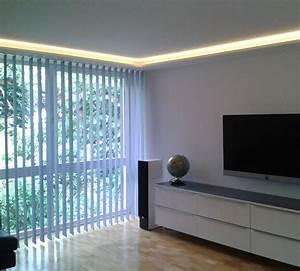 Beleuchtung im Wohnbereich / Wohnzimmer Lichtpilger de