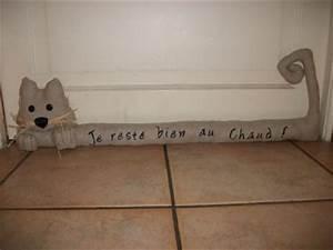 Boudin De Porte Ikea : chat bas de porte blog de brod de cath ~ Dailycaller-alerts.com Idées de Décoration