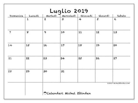 calendario luglio 2019 da stare pdf calendario luglio 2019 77ds michel zbinden it