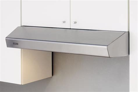 aks zephyr breeze    cabinet range hood stainless steel airport home appliance
