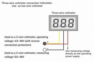 Bw 2095 Wiring Diagram Likewise Car Meter Wiring Diagram
