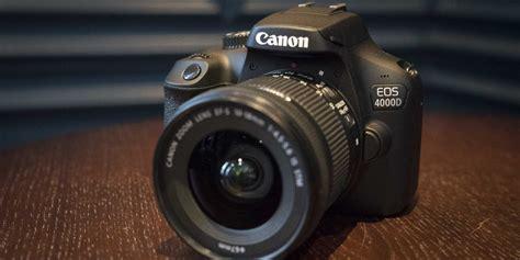 canon eos 4000d review jabber
