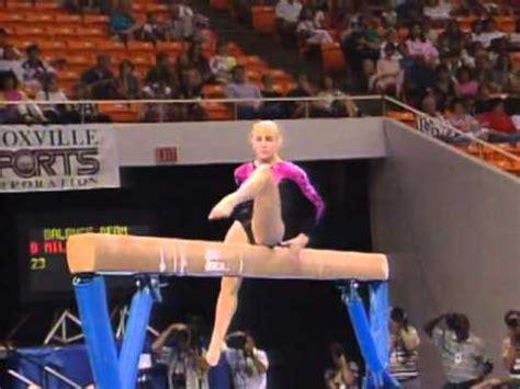 shannon miller balance beam   gymnastics