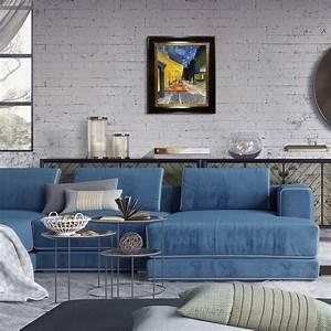 Living, Room, Paintings