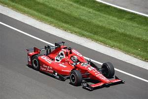Rahal Pleased With Car Handling And Rank On  U0026quot No Tow U0026quot  List  Pigot On Track In Back Up Car For