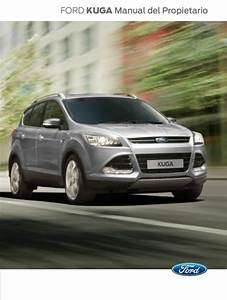 Descargar Manual Ford Kuga    Zofti