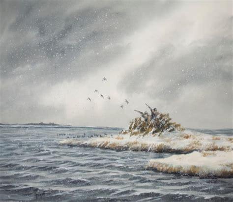 Neoprene Duck Boat Jacket by Duckhunting Waterfowl
