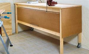 Werkbank Holz Selber Bauen : holzwerkbank ~ Frokenaadalensverden.com Haus und Dekorationen