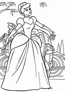 Print U0026 Download Princess Coloring Pages Support The