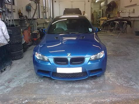 Bmw M3 Limited Edition  The Body Shop