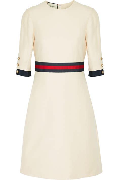 dress tiramisu gucci dress amal clooney style