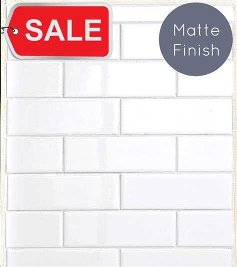 4 X 12 Matte White Subway Tile by 1000 Images About S M Frexy Master Bath On