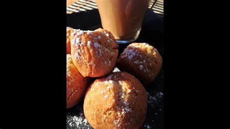 cake mandazi recipe spiced doughnuts youtube