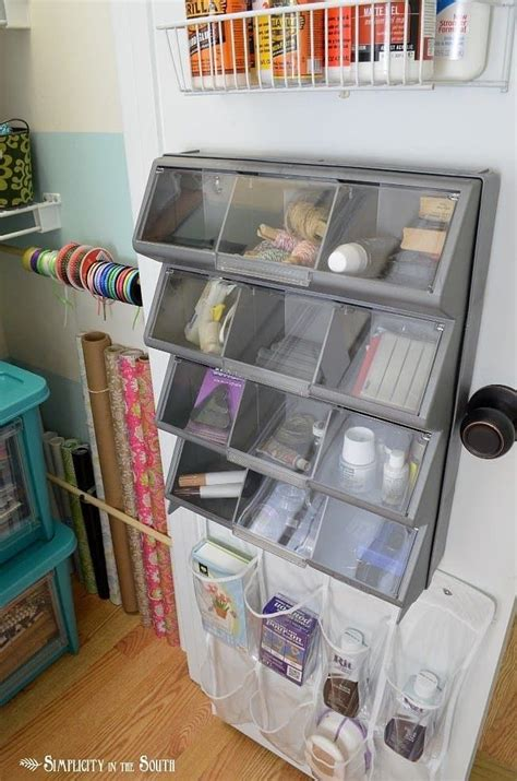 43 Best Craft Storage Units Images On Pinterest