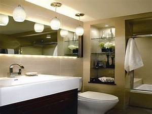 bathroom modern small bathroom decorating ideas on a With decorate a small bathroom on a budget