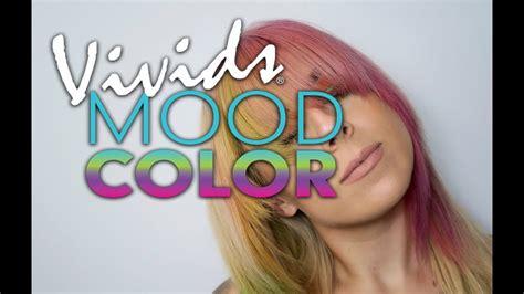 Pravana Mood Color Review