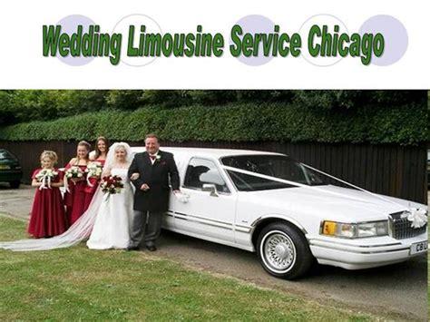 Limousine Service Chicago by Wedding Limousine Service Chicago Authorstream