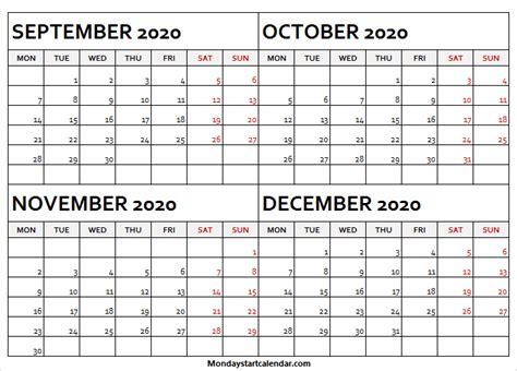month calendar archives monday start calendar