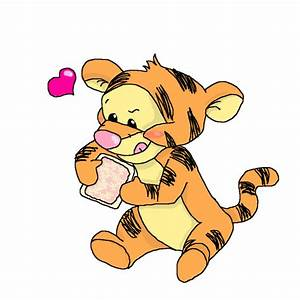 Baby Tigger   Winnie the Pooh and Friends   Pinterest