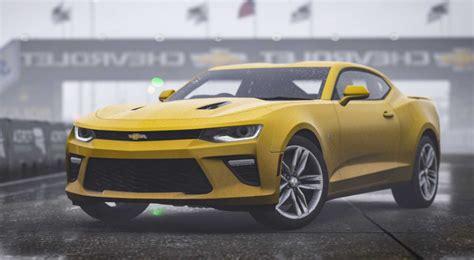 2020 The All Chevy Camaro by 2020 Chevy Camaro Price Chevrolet Review Release