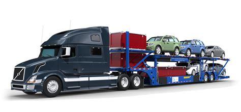 Mitsubishi Logistics America by Trucking Caravan