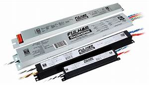 Fulham  Additional Fluorescent Ballasts And Lamps